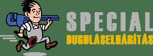 Special Duguláselhárítás