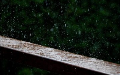Eső, eső… – esővíz, dugulás a tetőn